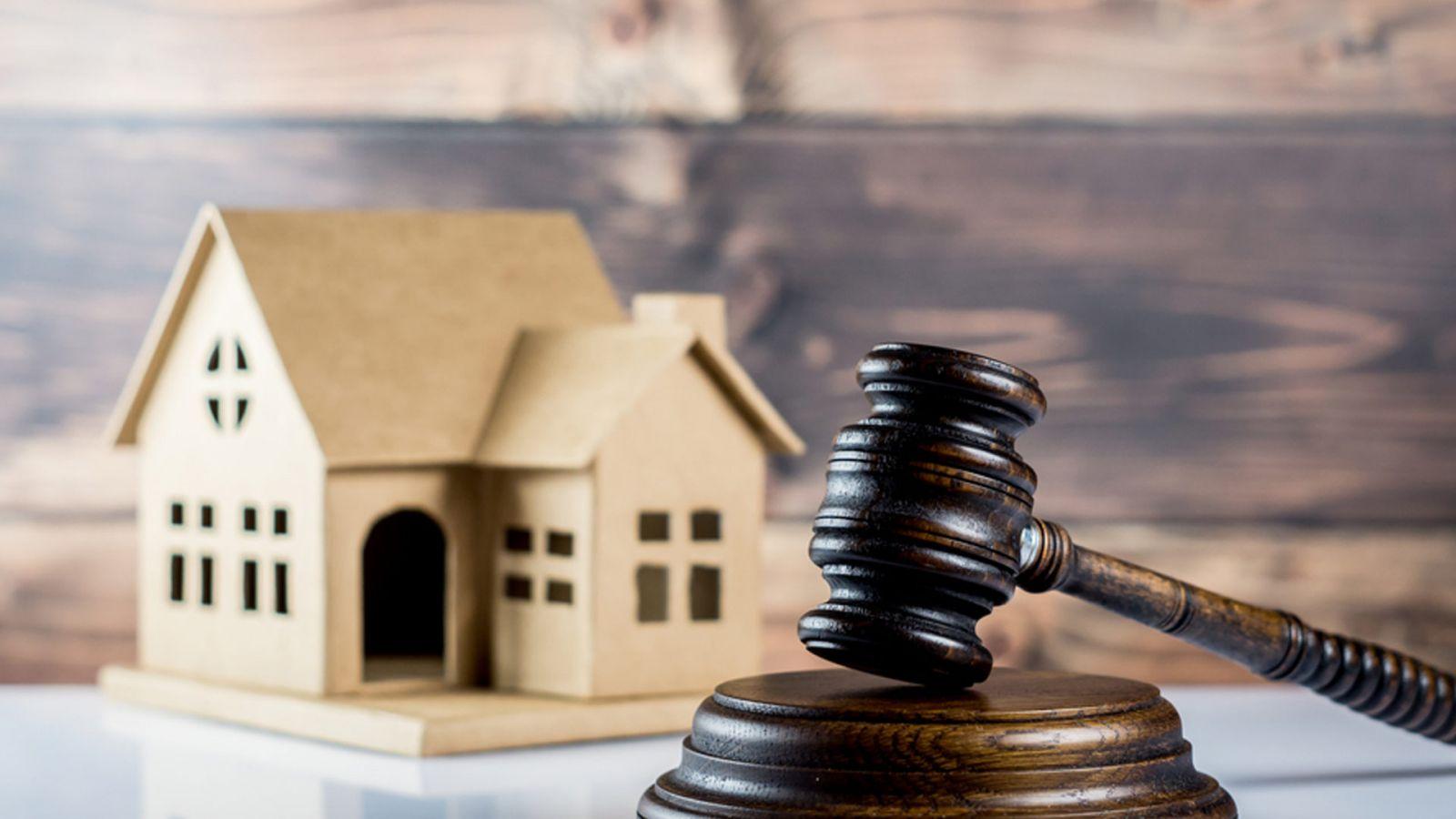 Продажа аукционной недвижимости в европе однушка в испании цена