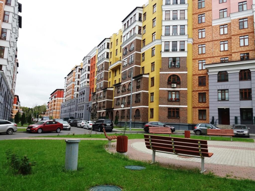 приговор исполнение готовые квартиры в пятницких кварталах с фото самом